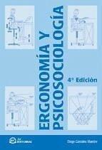 Ergonomía y psicosociología - González Maestre, Diego