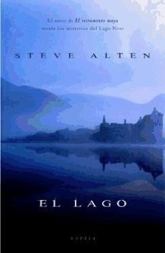 El lago - Alten, Steve