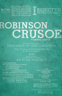 Robinson Crusoe (Legacy Collection) - Defoe, Daniel