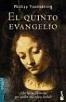 El quinto evangelio - Vandenberg, Philipp