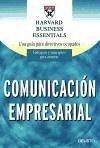 Comunicación empresarial - Übersetzer: Barrera Aguilera, Mariona