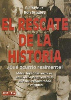 El rescate de la historia
