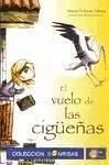El vuelo de las cigüeñas - Tolosa Rodríguez-Morcillo, María Dolores