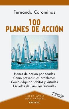 100 planes de acción - Corominas Corcuera, Fernando