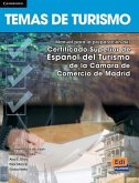 Temas de turismo - Libro del alumno