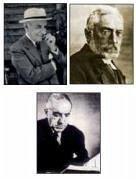 Epistolario Marañón-Unamuno-Ortega - Marañón Posadillo, Gregorio Ortega Y Gasset, José Unamuno, Miguel De