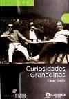 Curiosidades granadinas - Girón López, César