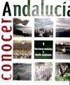 Conocer Andalucía : gran enciclopedia andaluza - Cano García, Gabriel