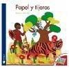Papel y tijeras - Fotografía f22 Garrido Arsuaga, Patricia