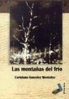 Las montañas del frío - González Montañez, Julio Coriolano