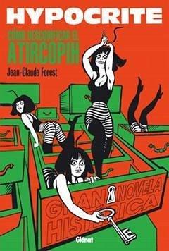 Hypocrite - Forest, Jean-Claude