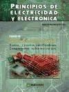 Principios de electricidad y electrónica IV - Hermosa Donate, Antonio