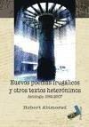 Nuevos poemas frugálicos y otros textos heterónimos : antología, 1982-2007 - Abimorad, Hebert