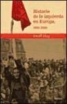 Historia de la izquierda en Europa, 1850-2000 - Eley, Geoff