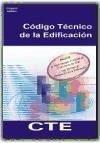 Código técnico de la edificación - España. Ministerio de Industria y Energía