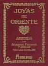 Joyas de Oriente : agenda con aforismos, preceptos y axiomas para cada día del año - Blavatsky, H. P.