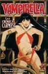 Vampirella, Las crónicas carmesí 1 - Adkins, Dan Sutton, Tom