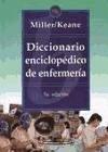 Miller-Keane. Diccionario Enciclopédico de Enfermería.