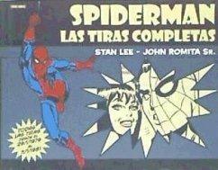 Spiderman, Las tiras completas 2 - Lee, Stan Romita, John