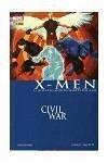 Civil War, X-Men - Hine, David LaPointe, Serge Paquette, Yanick