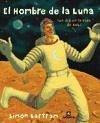 El hombre de la Luna : un día en la vida de Bob - Bartram, Simon