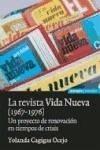 La revista Vida Nueva (1967-1976) : un proyecto de renovación en tiempos de crisis - Cagigas Ocejo, Yolanda