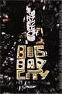 BIG BAD CITY (CON CD)