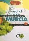 Personal de Servicios, Administración Regional de Murcia. Test y supuestos prácticos