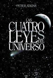 Las cuatro leyes del universo - Atkins, Peter William