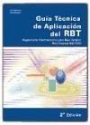 Guía técnica de aplicación del RBT - España. Ministerio de Ciencia y Tecnología