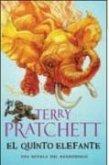 El quinto elefante : una novela del Mundodisco