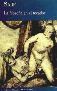 La filosofía en el tocador (El Club Diógenes, Band 264)