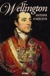 Wellington - Arjuzon, Antoine d'