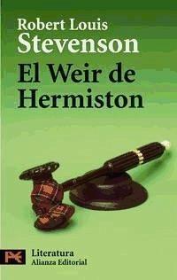 El Weir de Hermiston - Stevenson, Robert Louis