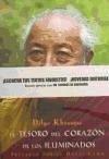 TESORO DEL CORAZON DE LOS ILUMINADOS + 1 CD SONIDO DE SABIDURIA.(EDICION 2006)