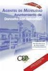 Oposiciones Agentes de Movilidad, Ayuntamiento de Donostia-San Sebastián. Test psicotécnicos, de personalidad y entrevista personal