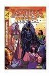 Pantera Negra 2, La novia de la pantera - Eaton, Scot Hudlin, Reginald Janson, Klaus