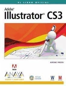 Illustrator CS3 - Adobe Press