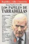 PAPELES DE TARRADELLAS TR-15