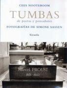 Tumbas: de poetas y pensadores: 12 (La Biblioteca Azul / Serie mayor)