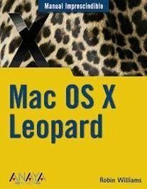 Mac OS X Leopard - Williams, Robin