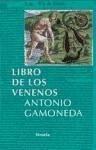 Libro de los venenos (Libros del Tiempo)