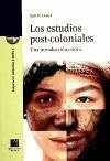 Los estudios post-coloniales : una introducción crítica - Sisi, Mohamed Omar
