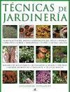 Técnicas de jardinería - Edwars, Jonathan