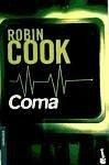 Coma - Cook, Robin