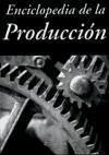Enciclopedia de la producción - IDE-CESEM