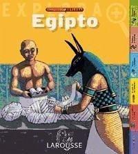 Explora Egipto