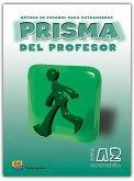 Prisma A2 Continúa - Libro del profesor