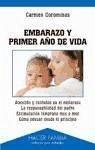Embarazo y primer año de vida - Corominas Sunico, Carmen