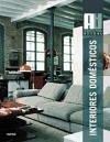 Interiores domésticos. Arquitectura actual